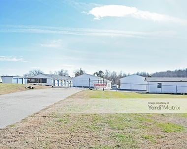 Storage Units for Rent available at 317 1 Trindale Road, Archdale, NC 27263