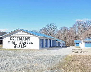 Storage Units for Rent available at 9863 Old US Highway 52, Winston Salem, NC 27107 Photo Gallery 1