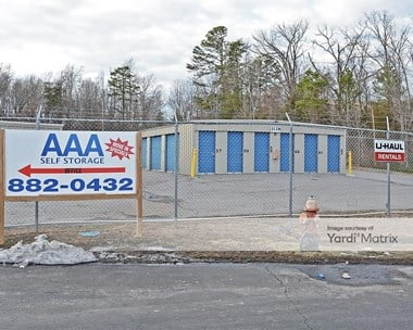Storage Units for Rent available at 3128 East Martin Luther King Jr Drive, High Point, NC 27260 Photo Gallery 1