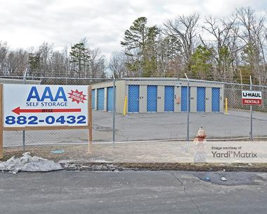 Storage Units for Rent available at 3128 East Martin Luther King Jr Drive, High Point, NC 27260
