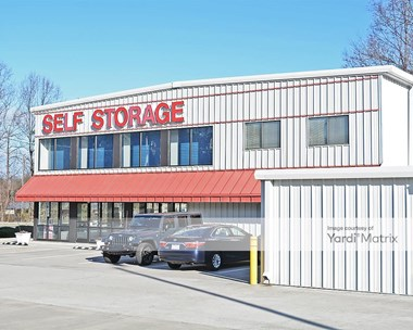 Image for All Pro Self Storage - 3975 University Pkwy, NC