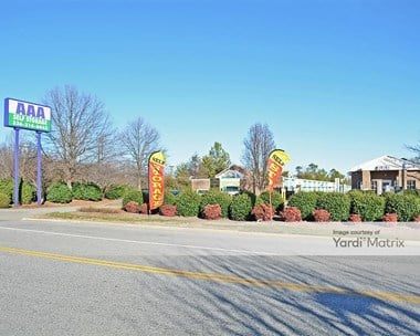 Image for AAA Self Storage - 6121 Landmark Center Blvd, NC