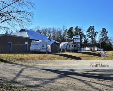 Storage Units for Rent available at 2927 South NC Highway 54, Haw River, NC 27258