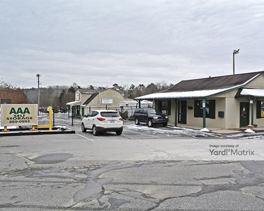 Image for AAA Self Storage - 4005 North Main Street, NC