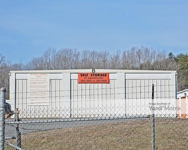 Storage Units for Rent available at 4780 Walkertown Plaza Blvd, Walkertown, NC 27051 Photo Gallery 1