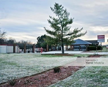 Storage Units for Rent available at 1226 South Mebane Street, Burlington, NC 27215 Photo Gallery 1
