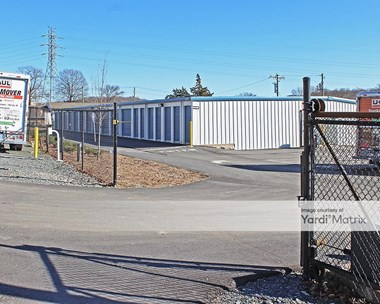 Image for AAA Self Storage - 2790 Griffith Road, NC