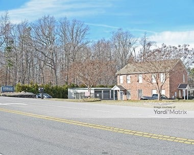 Storage Units for Rent available at 333 Cloniger Drive, Thomasville, NC 27360 Photo Gallery 1
