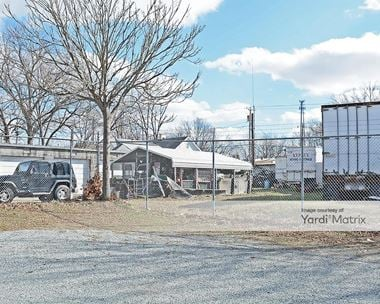 Storage Units for Rent available at 517 North Greensboro Street, Lexington, NC 27292 Photo Gallery 1