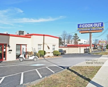 Image for SecurCare Self Storage - 3730 West Wendover Avenue, NC