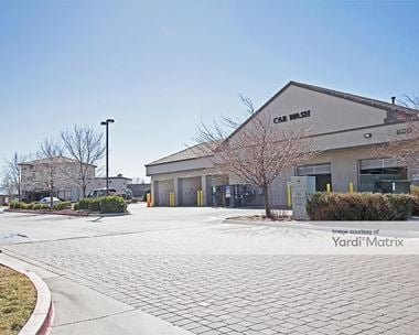 Storage Units for Rent available at 888 Maestro Drive, Reno, NV 89511