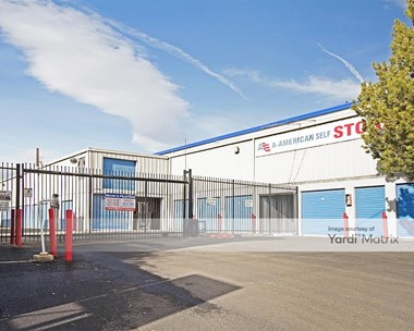 Image for A - American Self Storage - 2075 Valley Road, NV