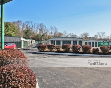 Storage Units for Rent available at 611 Downingtown Pike, West Chester, PA 19380 Photo Gallery 1