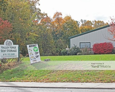 Image for Valley Forge Self Storage - 30 South Second Avenue, PA