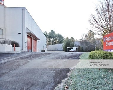 Image for Public Storage - 592 Swedesford Road, PA