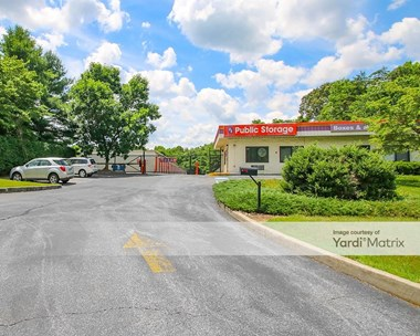 Storage Units for Rent available at 550 Woodbury Glassboro Road, Sewell, NJ 08080 Photo Gallery 1