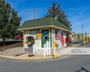Storage Units for Rent available at 211 North Wyomissing Blvd, Reading, PA 19610 Photo Gallery 1