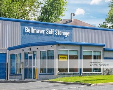 Image for Bellmawr Self Storage - 1070 Kings Hwy, PA