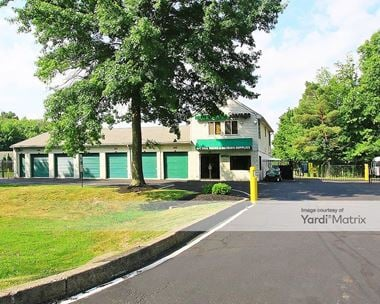 Storage Units for Rent available at 390 North Broad Street, Doylestown, PA 18901