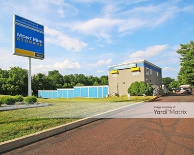 Storage Units for Rent available at 947 Bethlehem Pike, Montgomeryville, PA 18936 Photo Gallery 1