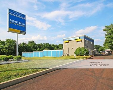Storage Units for Rent available at 947 Bethlehem Pike, Montgomeryville, PA 18936