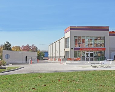 Image for Public Storage - 2112 West Main Street, PA