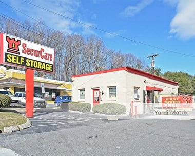 Image for SecurCare Self Storage - 2115 Silas Creek Pkwy, NC
