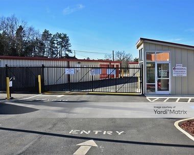 Storage Units for Rent available at 2390 NC 54 Hwy, Graham, NC 27253 Photo Gallery 1