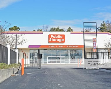 Image for Public Storage - 1925 Silas Creek Pkwy, NC