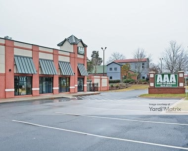 Image for AAA Self Storage - 5501 West Friendly Avenue, NC