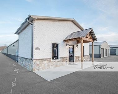 Storage Units for Rent available at 2875 Rocky Branch Road, Walkertown, NC 27051