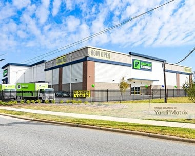 Image for Right Fit Storage - 4106 Spring Garden Street, NC