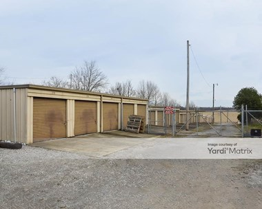 Image for Springfield Mini Storage - 5019 New Hope Court, TN