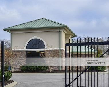 Image for Security Central Storage - 1105 Cannon Drive, TN