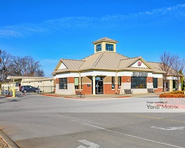 Storage Units for Rent available at 863 Fortress Blvd, Murfreesboro, TN 37128 Photo Gallery 1