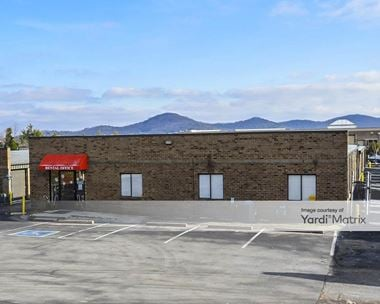 Image for Brentwood Self Storage - 1714 General George Patton Drive, TN