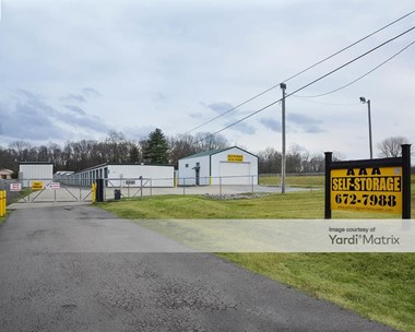 Storage Units for Rent available at 1932A Highway 31 West, White House, TN 37188 Photo Gallery 1