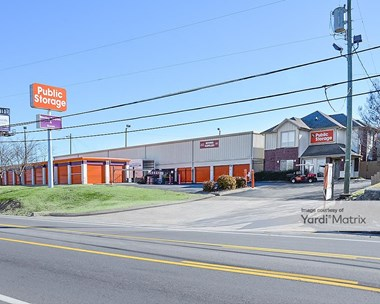 Image for Public Storage - 6117 Charlotte Pike, TN