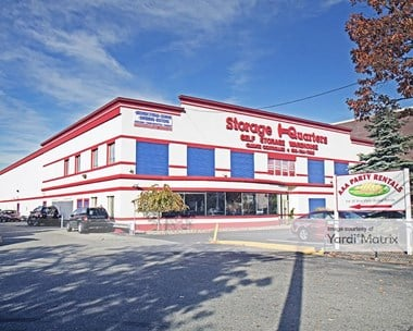 Storage Units for Rent available at 999 Stewart Avenue, Garden City, NY 11530 Photo Gallery 1