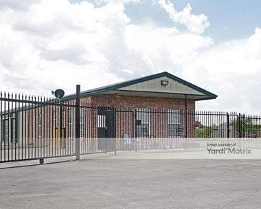 Storage Units for Rent available at 15175 Highway 205, Terrell, TX 75160
