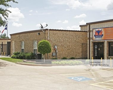 Image for Macho Self Storage - 201 Brothers Blvd, TX