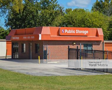 Storage Units for Rent available at 4401 Puddledock Road, Prince George, VA 23875 Photo Gallery 1