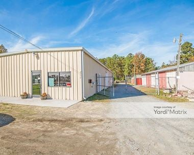 Storage Units for Rent available at 2108 Holland Road, Suffolk, VA 23434