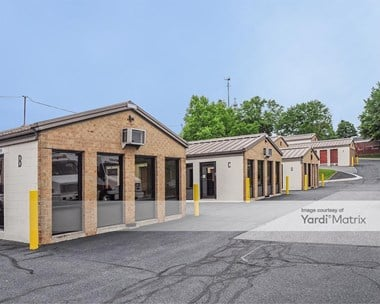 Storage Units for Rent available at 7750 Rossville Blvd, Perry Hall, MD 21236 Photo Gallery 1