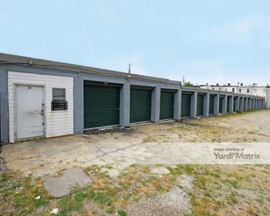 Storage Units for Rent available at 3305 Esther Place, Baltimore, MD 21224 Photo Gallery 1