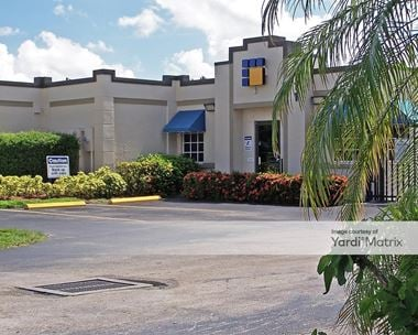Storage Units for Rent available at 3111 Cleveland Avenue, Fort Myers, FL 33901 Photo Gallery 1