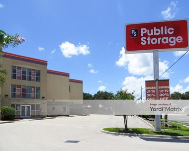 Storage Units for Rent available at 6133 South Tamiami Trail, Sarasota, FL 34231 Photo Gallery 1