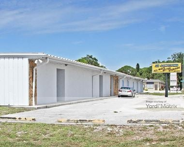 Storage Units for Rent available at 4762 Placida Road, Englewood, FL 34224