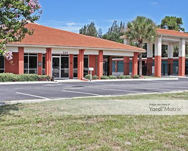 Storage Units for Rent available at 225 North Tamiami Trail, Nokomis, FL 34275