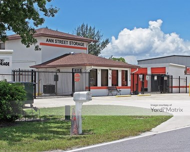 Image for Ann Street Mini Storage - 209 East Ann Street, FL